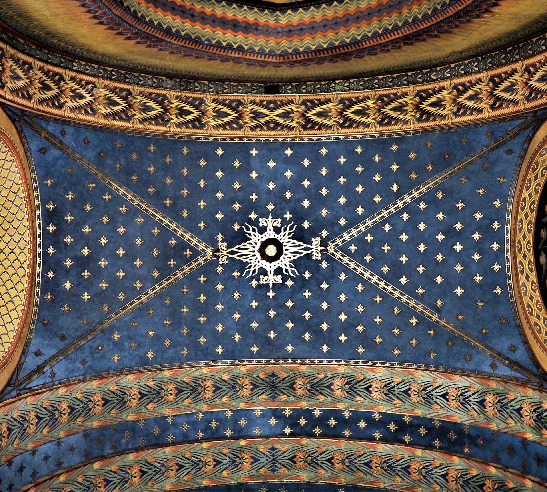Krypty Franciszkanów w Krakowie